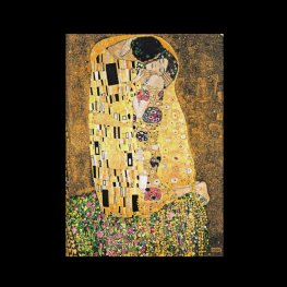 Бележник Paperblanks Klimt's 100th Anniversary - The kiss, Lined/ 2869