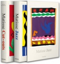 Henri Matisse, Cut - outs. Drawing With Scissors, 2 Vol.