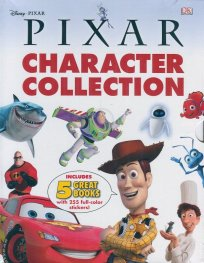 Pixar Character Collection