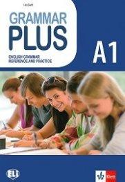 Grammar Plus A1/ English Grammar Reference Practice