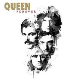 QUEEN: FOREVER CD